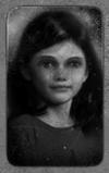 Masha Lutz Portrait