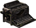 Below Tree Typewriter Model Render.png