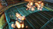 BI Pyromaniac Instant