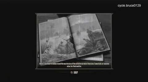 Burial at Sea Episode 2 Agnostic