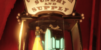 Columbian Sundry and Supply