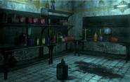 Dr. Hollcroft's Pharmacy inside