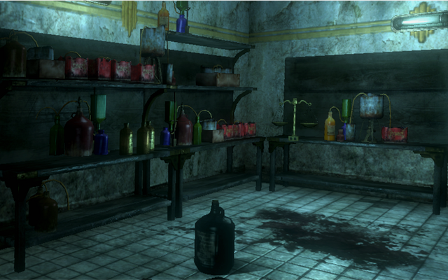 File:Dr. Hollcroft's Pharmacy inside.png