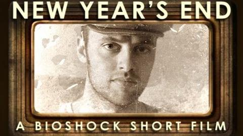 New Year's End A BioShock Short Film
