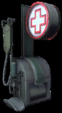 Prime Health Unit