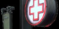 Станция здоровья