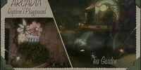 Arcadia (BioShock 2 Multiplayer)