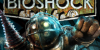 BioShock 2D (Mobile Game)