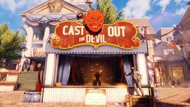 Devil Cast Out