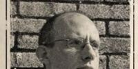 Lex Harlan