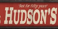 Hudson's Fine Clothing