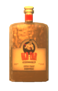 Old Tom Whiskey