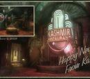 Ресторан Кашмир (BioShock 2 Multiplayer)