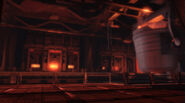 BioShock Infinite DLC Test Space 3