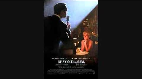 BOBBY DARIN - BEYOND THE SEA 1960