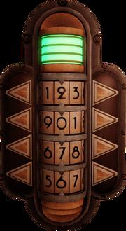 BioShock Infinite - Burial at Sea - Episode 1 - Market Street - Code Lock-cut f0803