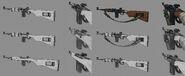 BI Carbine Design Concept