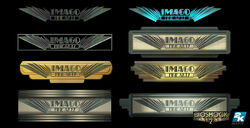 Imago fine Arts Sign Variations