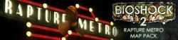 Rapture metro pack windows cover