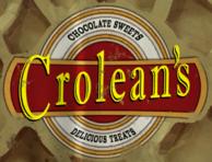 Crolean's Ice Cream Logo