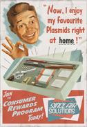 SinclairSol Poster colo