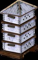 Beehive artificial