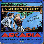 Arcadia Natures Beauty