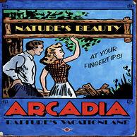 Arcadia Natures Beauty