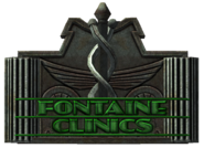 Fontaine Clinics Sign