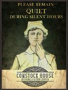 Comstock House Silence