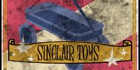 Sinclair Toys