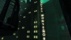 B1 HotelMonsenor2