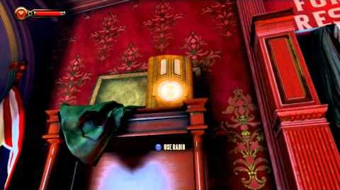 "Bioshock Infinite HD ""(What Do We Do on a) Dew-Dew-Dewey Day"" Full In Game Song"