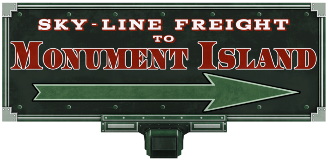 File:Sky Line Freight to Monument Island sign.png