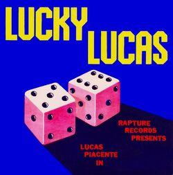 Lucky Lucas