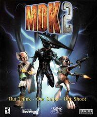 MDK2 Packshot