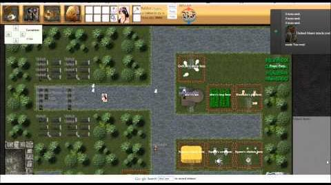 Bitfantasy an online Bitcoin RPG with crafting, building,trading..