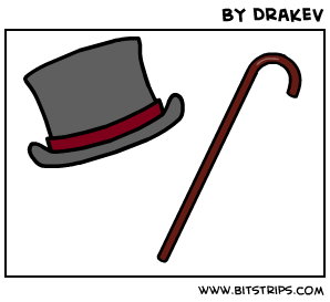 File:Top Hat and cane.png