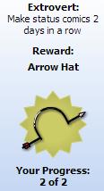 File:Arrow hat.png