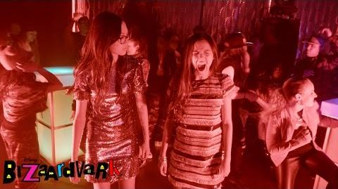 Party Don't Stop Bizaardvark Disney Channel