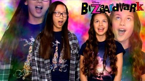 How to Make a Video Bizaardvark Disney Channel-0