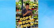 Ben Gets the Wrong Emoji