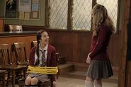 Paige and Amelia
