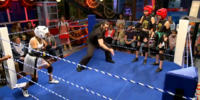 Bizaardvark vs. Vicki Hot Head Fuego/Gallery