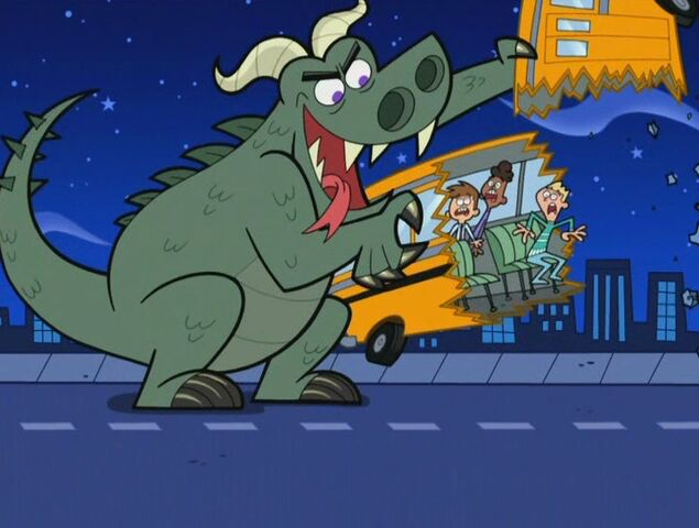 File:Giant Lizard Monster.jpg