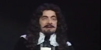 Lord Blackadder (Blackadder and the King's Birthday)