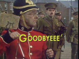 Goodbyeee