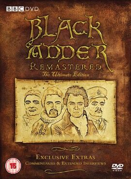 Blackadder Remastered Full