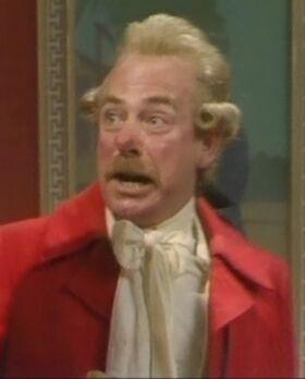 Sir Talbot Buxomly