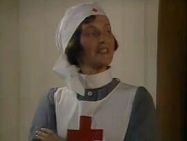 Nurse Mary